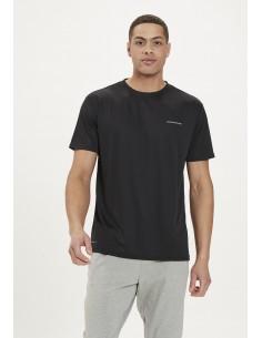 Koszulka treningowa męska Endurance Vernon S/S