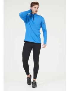 Spodnie do biegania męskie Tranny Long Winter XQL