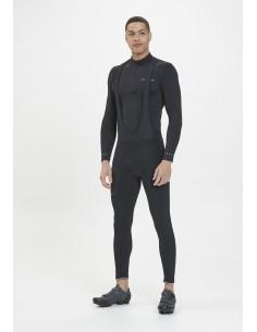 Spodnie rowerowe męskie Endurance Gorsk M Long Winter Cycling Tights W/Bib XQL
