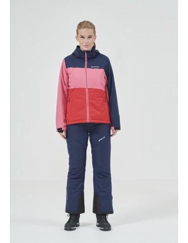 Kurtka narciarska damska Whistler...