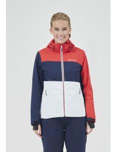 Kurtka narciarska damska Whistler Kamille W Ski Jacket  W-PRO 10000