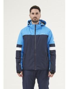 Kurtka narciarska męska Whistler Lukas W-PRO 10000