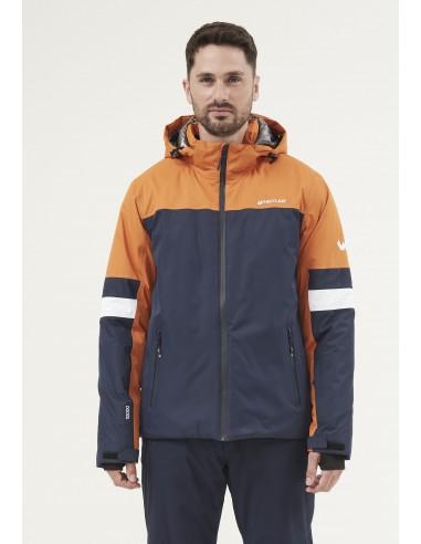 Kurtka narciarska męska Whistler...
