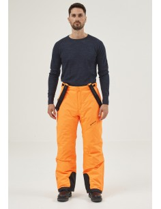 Spodnie narciarskie męskie Fairfax W-PRO 10000