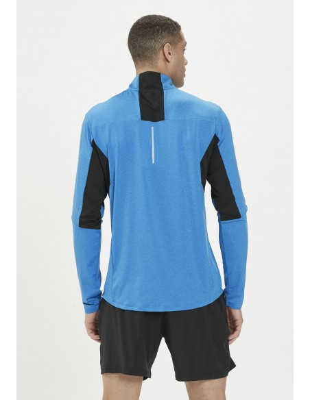 Bluza do biegania męska Endurance Lanbark