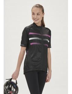 Koszulka rowerowa damska Endurance Beatrice S/S
