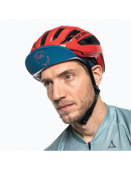 Czapka rowerowa Schöffel Cornei