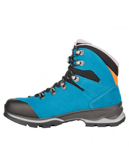 Buty trekkingowe damskie LOWA BADIA GTX Ws
