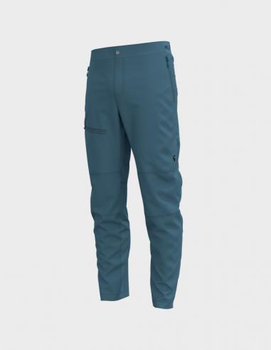 Spodnie trekkingowe męskie Halti Pallas X-Stretch Lite