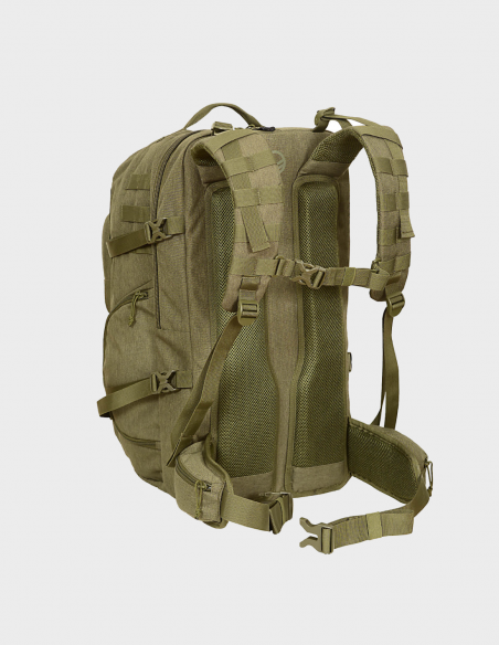 Plecak trekkingowy Halti Moyo Plus