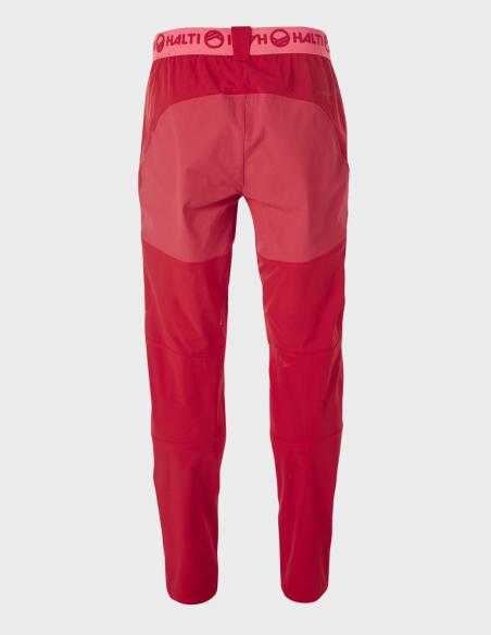 Spodnie trekkingowe damskie Halti Pallas X-Stretch Lite