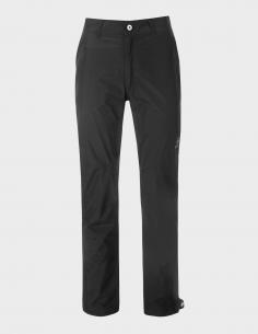 Spodnie przeciwdeszczowe damskie Halti Lainio DX
