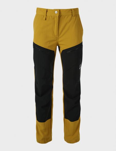 Spodnie trekkingowe damskie Halti Hiker DX