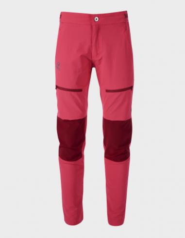 Spodnie trekkingowe damskie Halti Pallas X-Stretch