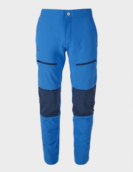 Spodnie trekkingowe męskie Halti Pallas X-Stretch