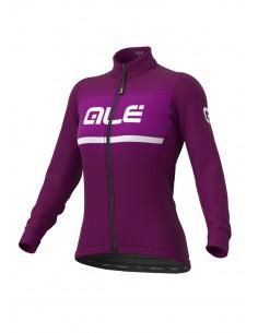 Bluza rowerowa damska Alé Cycling Solid Blend