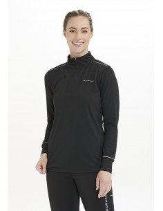 Bluza do biegania damska Endurance Crinol