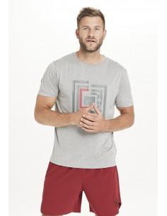 Koszulka treningowa męska Virtus Utert