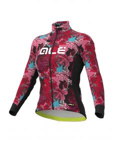 Bluza rowerowa damska Alé Cycling Graphics PRR Amazzonia