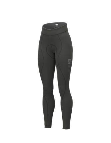 Spodnie rowerowe damskie Alé Cycling Solid Essential