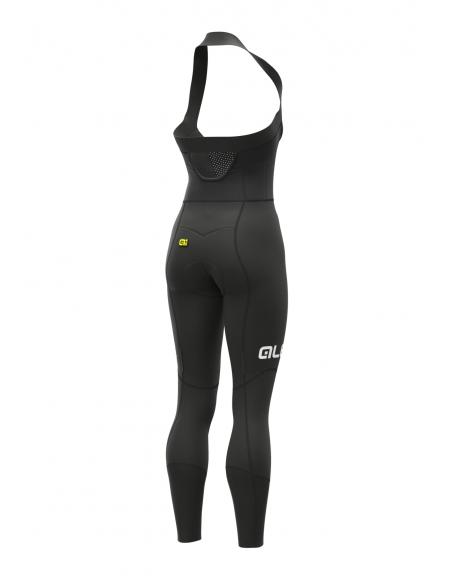Spodnie rowerowe damskie Alé Cycling R-EV1 Future Warm Bib