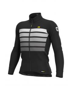 Bluza rowerowa męska Alé Cycling Graphics PRR Sombra Wool Thermo