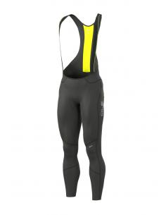 Spodnie rowerowe męskie Alé Cycling R-EV1 Agonista Plus