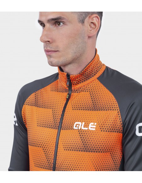 Kurtka rowerowa męska Alé Cycling Solid Sharp