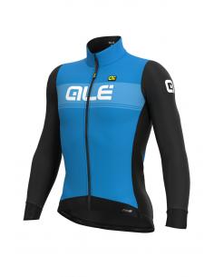 Bluza rowerowa męska Alé Cycling PR-S Logo DWR Winter