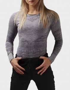Koszulka termoaktywna damska Halti Free Recy Seamless
