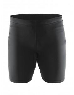 Spodenki męskie Craft Prime Short Tight czarne