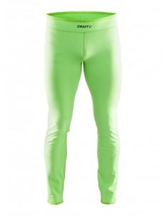Kalesony męskie Craft Active Comfort Pants, zielone