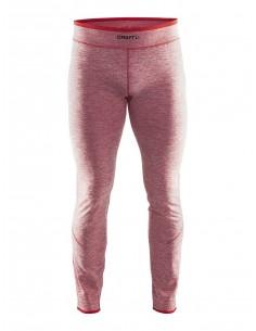 Kalesony męskie Craft Active Comfort Pants, czerwone
