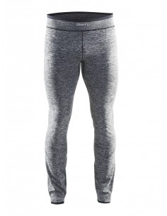 Kalesony męskie Craft Active Comfort Pants, czarne