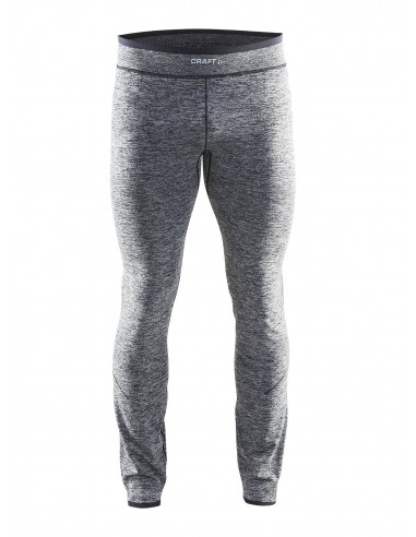 Kalesony męskie Craft Active Comfort Pants, czarne
