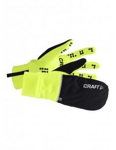 Rękawiczki hybrydowe CRAFT Hybrid Wheather Glove