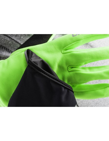 Rękawice hybrydowe Craft Hybrid...