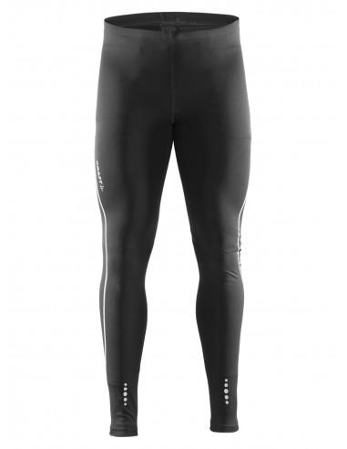 Spodnie męskie Craft Mind Tights, czarne