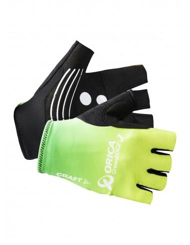 Rękawiczki rowerowe Craft Orica...