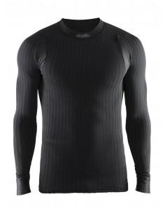 Koszulka termoaktywna męska z długim rękawem Craft Be Active Extreme 2.0 czarna