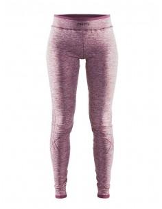 Legginsy damskie Craft Active Comfort Pants, fioletowe