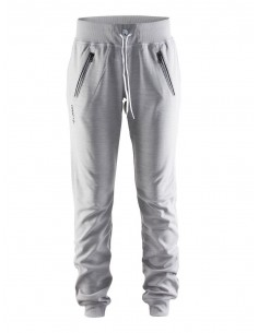 Spodnie sportowe damskie Craft In The Zone Sweatpants, szare