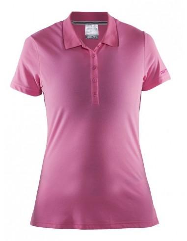 Koszulka polo damska Craft In The...