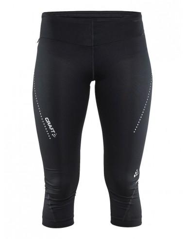 Spodnie damskie 3/4 Craft Essential...