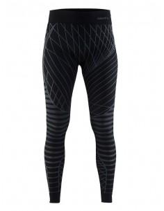 Legginsy termoaktywne damskie Craft Active Intensity Pants, czarne