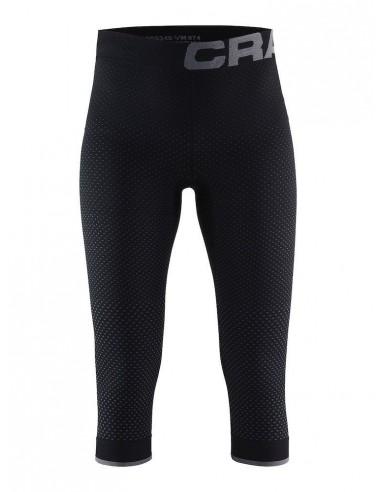 Craft Warm Intensity Knicker - 1905348-999985 - spodnie 3/4 damskie