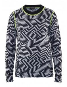 Craft Mix&Match Jr - 1904518-9104 - koszulka dziecięca