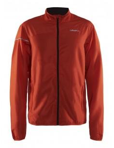 Kurtka męska Craft Radiate Jacket, czerwona
