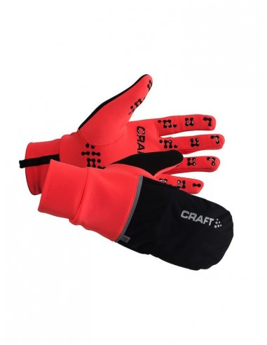 CRAFT Hybrid Wheather Glove-1903014-2801-rękawice