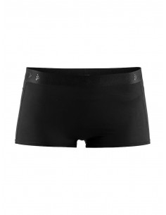 Bokserki damskie Craft Greatnes Waistband Boxer czarne